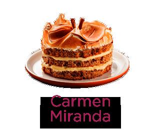 Carmem Miranda